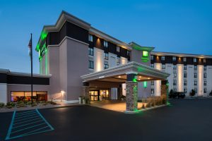 Image of Holiday Inn at the Milwaukee Riverfront